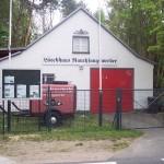 Spritzenhaus Freiwillige Feuerwehr Rauchfangswerder